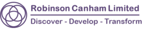Robinson Canham Logo purple